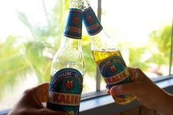 Beer of The Bahamas