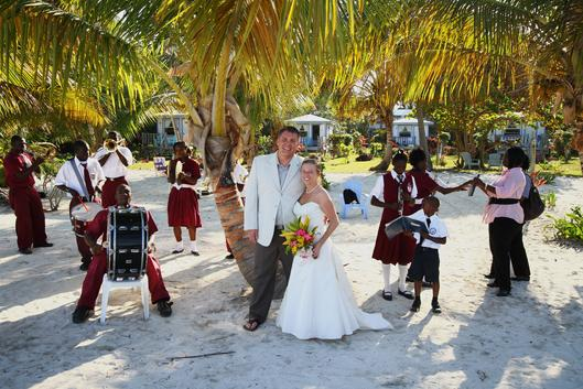 Bahamas Weddings & Honemoons